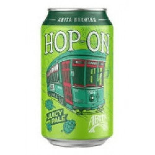 HOP-ON